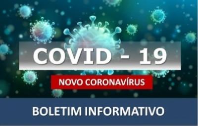 BOLETIM INFORMATIVO Nº 09/2020 - SOBRE O ENFRENTAMENTO AO COVID-19 (CORONAVÍRUS)