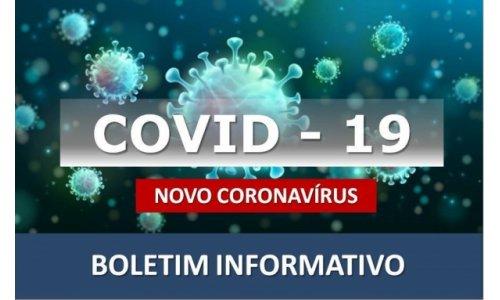 BOLETIM INFORMATIVO Nº 08/2020 - SOBRE O ENFRENTAMENTO AO COVID-19 (CORONAVÍRUS)